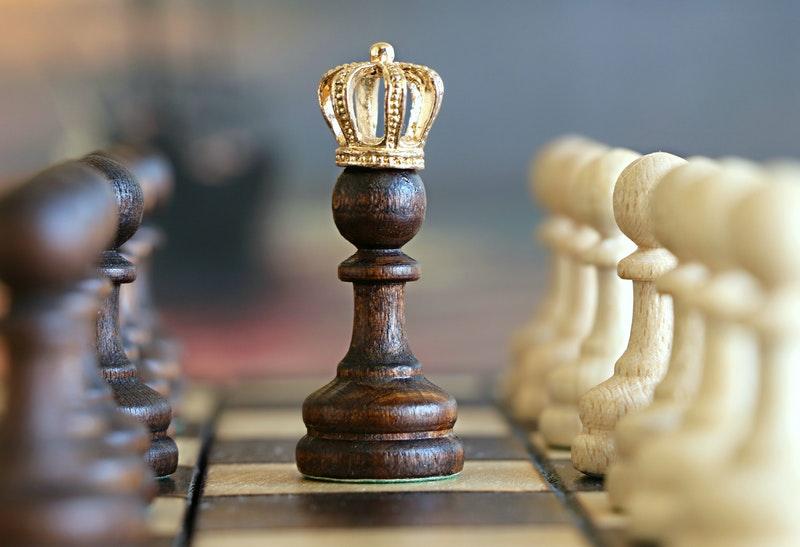 King of Trade