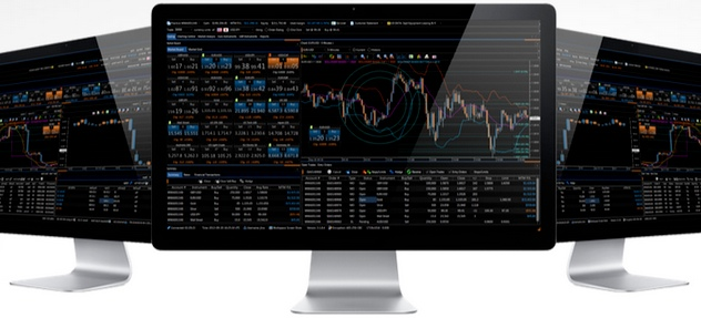 Forex application software